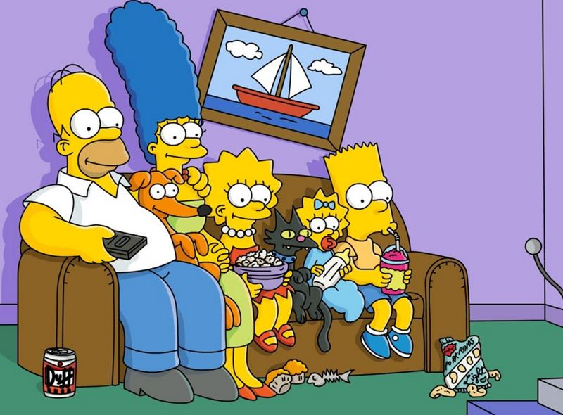 simpsons-couch