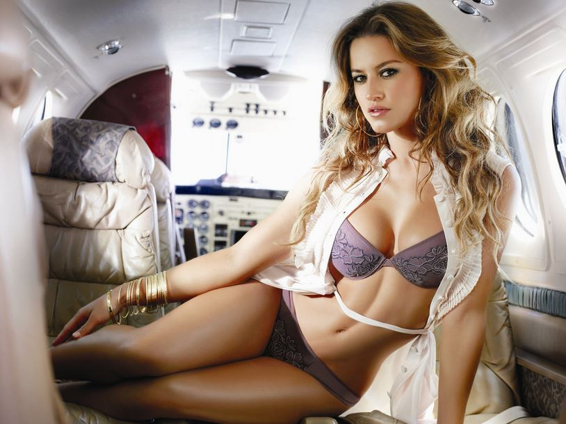 Private Jet Girl