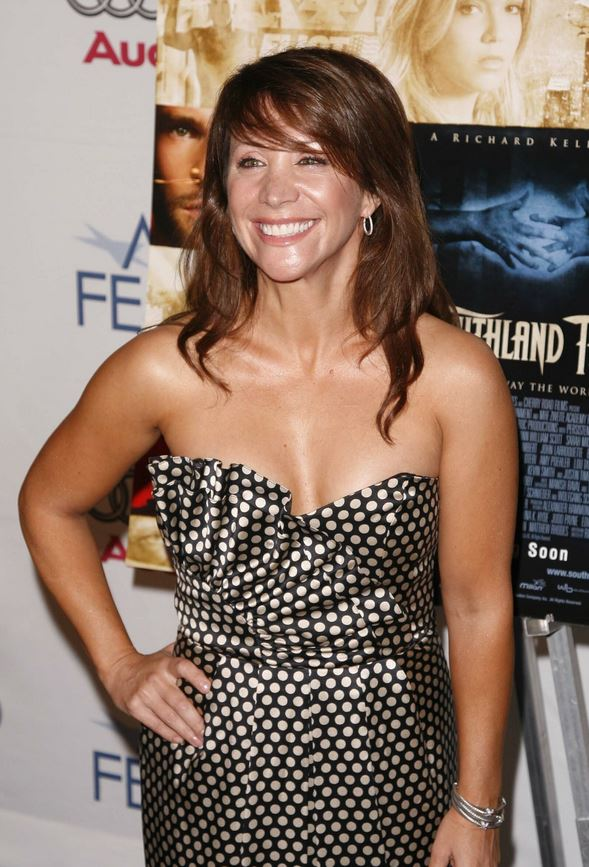 Cheri Oteri Photos