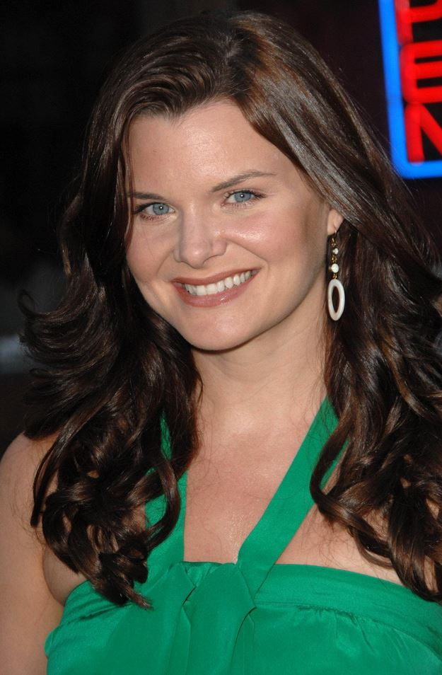 Heather Tom Net Worth | Celebrity Net Worth