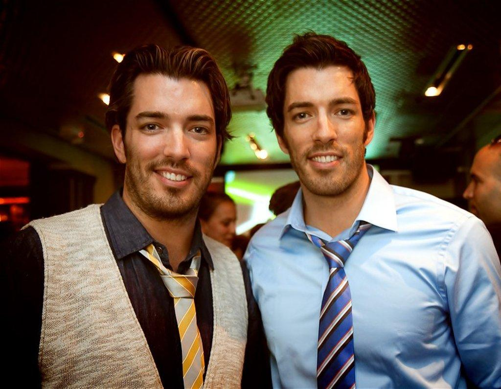 Drew Scott Property Brothers Gay Quotes