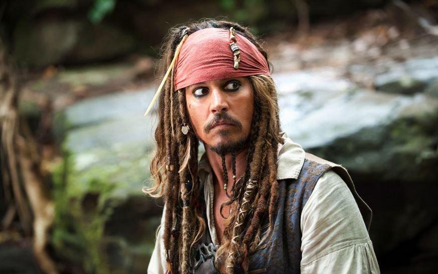 Johnny Depp Salary