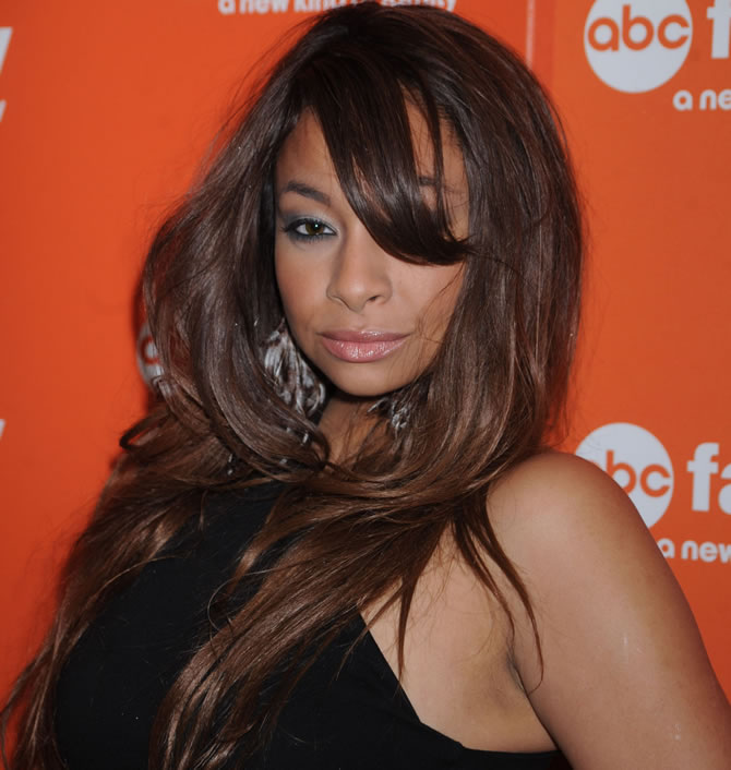 Raven Symone net worth