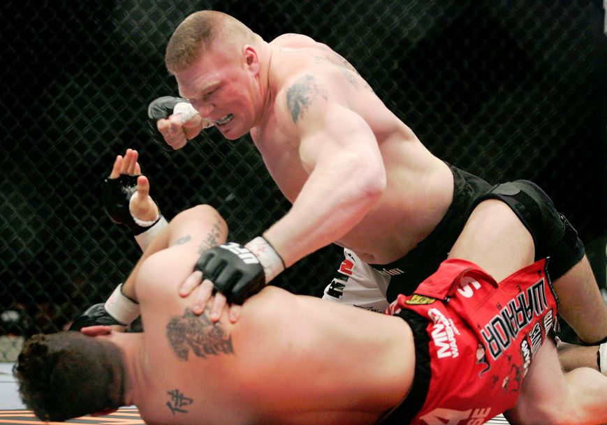 Richest MMA Fighters