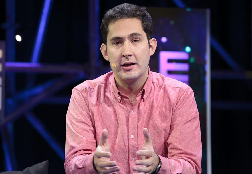 Kevin Systrom - Billions Blown