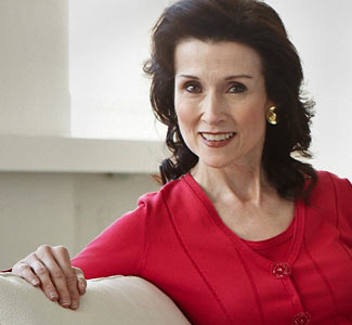 9.  Marilyn vos Savant