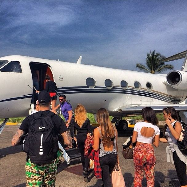 Who Is Dan Bilzerian And Why Is He The Most Envied Man In ...