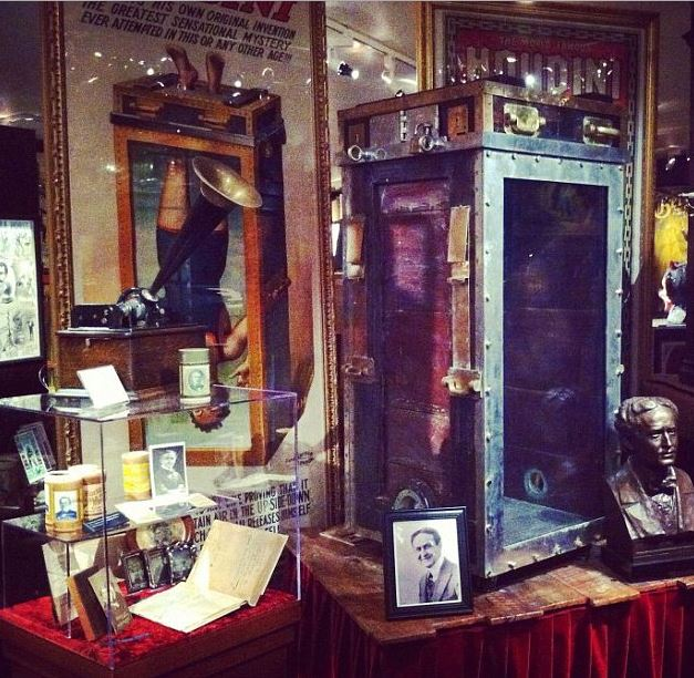 David Copperfield Magic Memorabilia