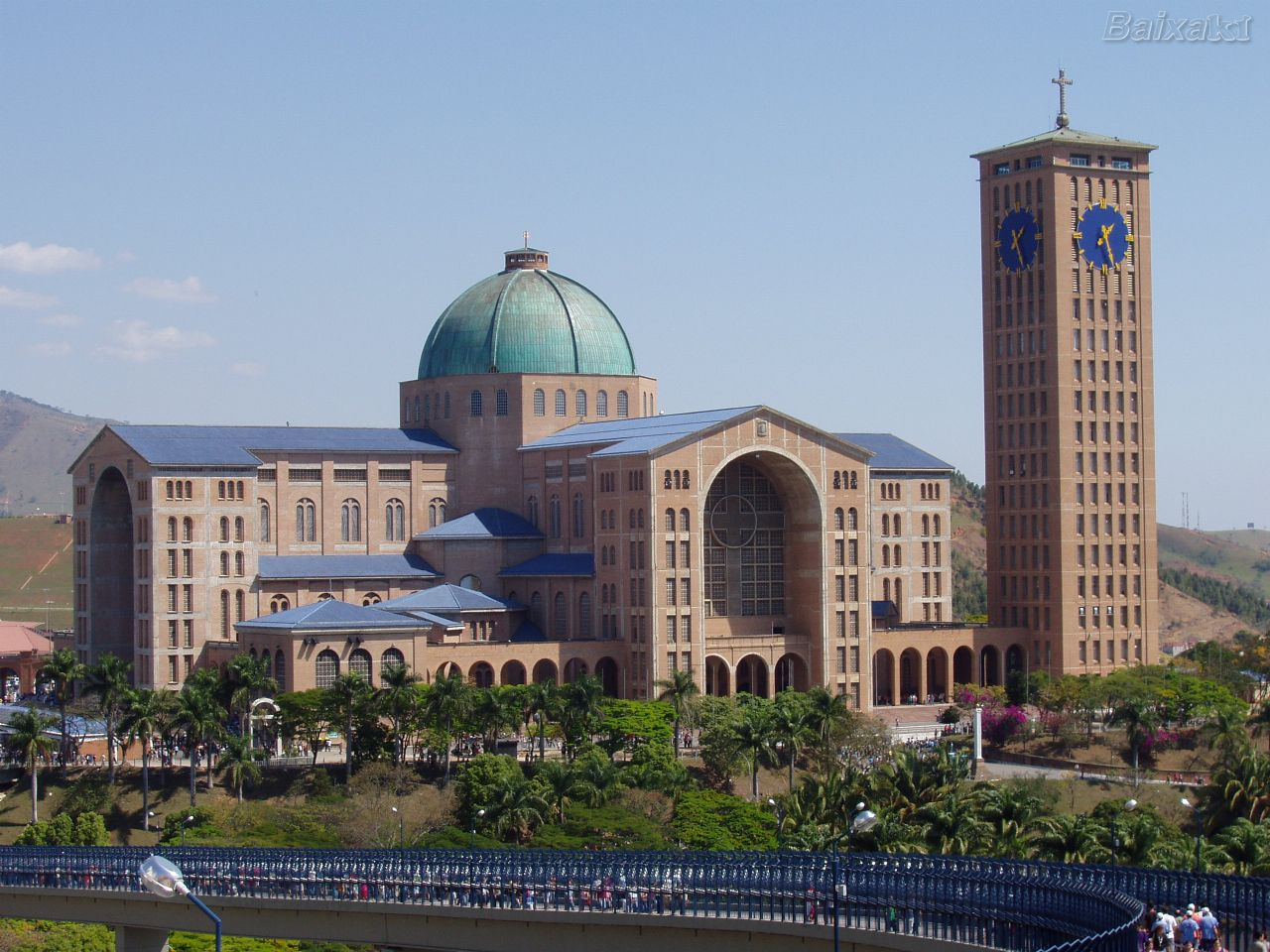 Basilica of Our Lady of Aparecida