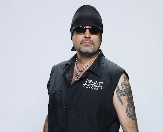 How Much Is Danny Koker Worth