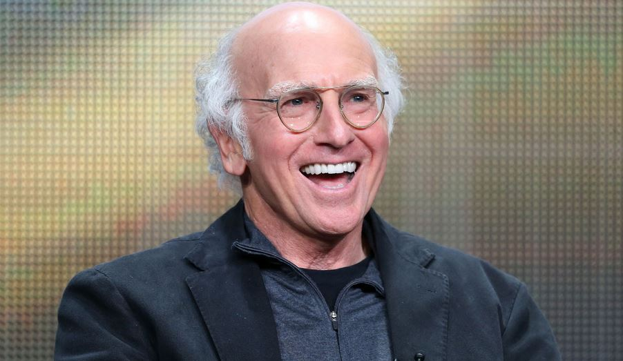 Larry David - $400 Million Man