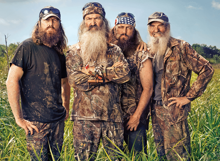 How Duck Dynasty Took Over Your Television with Their $50 ...
