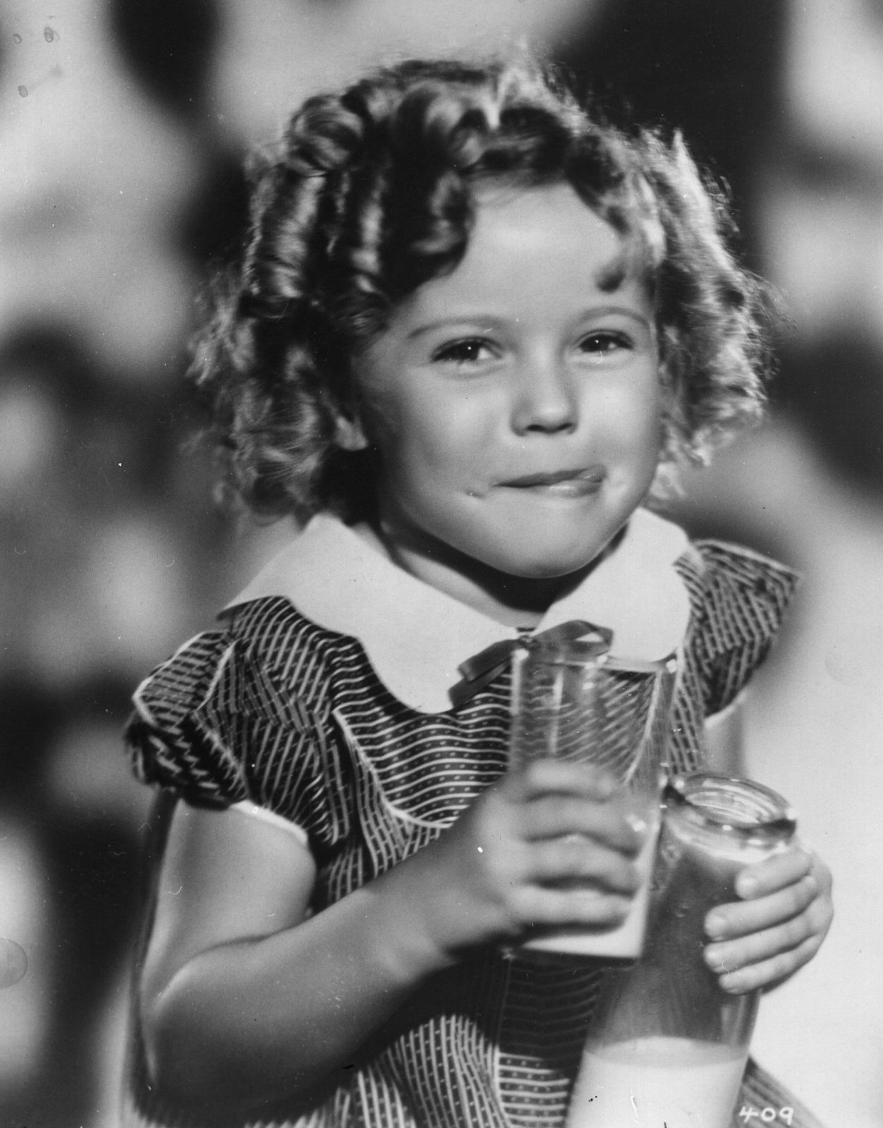 Shirley Temple: The Child Star Who Left Hollywood on Her Own Terms and ...