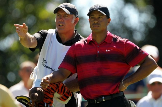 How Much Do Caddies Make On The Pga Tour