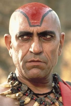 Amrish Puri Net Worth ...