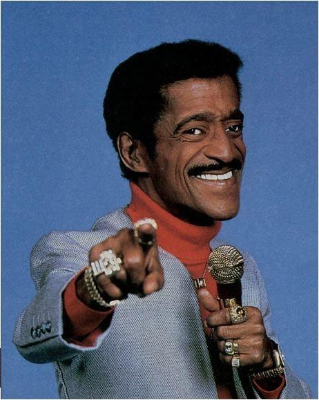Sammy Davis Jr Net Worth, Bio & Body Measurements ...