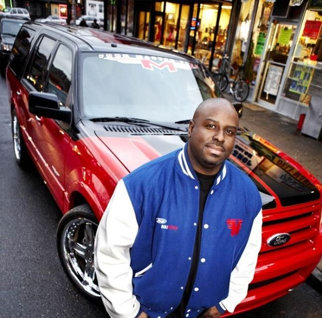 TPains Car Collection  Wehustletv