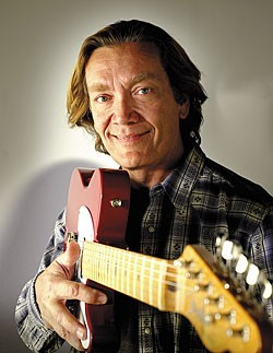 G E Smith Net Worth