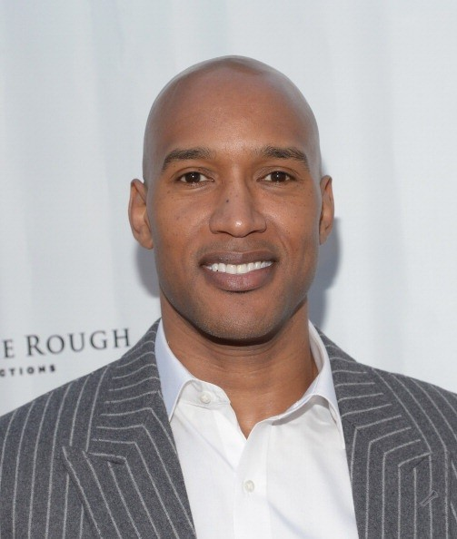 Henry Simmons Net Worth Celebrity Net Worth
