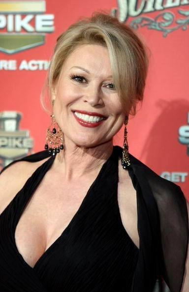 Leslie Easterbrook Nude Photos 98