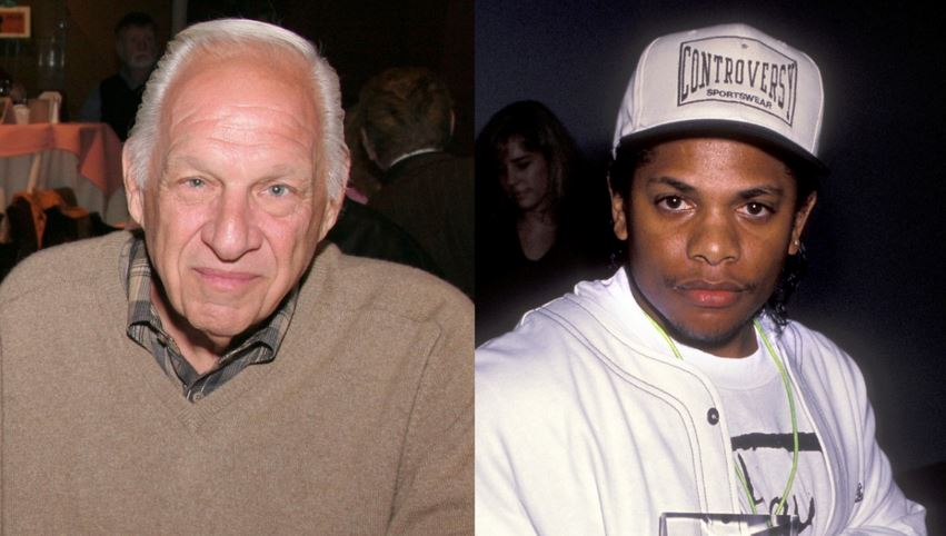 Life story behind n w a manager jerry heller celebrity net worth