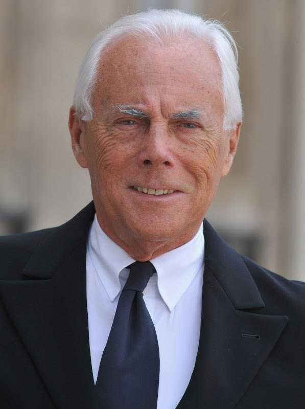 Giorgio Armani Net Worth | Celebrity Net Worth Giorgio Armani