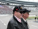 Chip Ganassi Net Worth