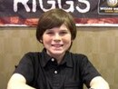 Chandler Riggs Net Worth