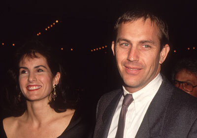 Kevin Costner and Cindy Silva's Divorce Settlement