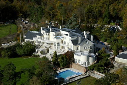 The 12 Most Expensive Homes in the World