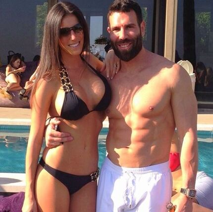 Who is Dan Bilzerian?