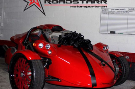 Campagna T-Rex For Sale >> Lil Wayne's Car