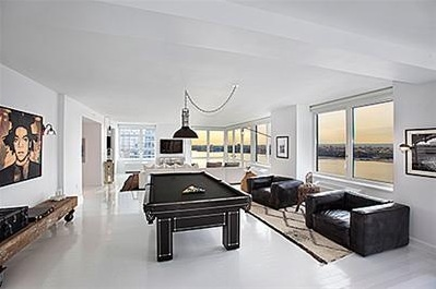 Alex Rodriguez's Home:  A $3 Million Profit is a Good Play
