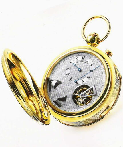 What is the most expensive tourbillon watch | My Tourbillon