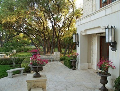 Matthew McConaughey's Home: Engagment Ring?  Check!  $4.9 Million Mansion?  Check!