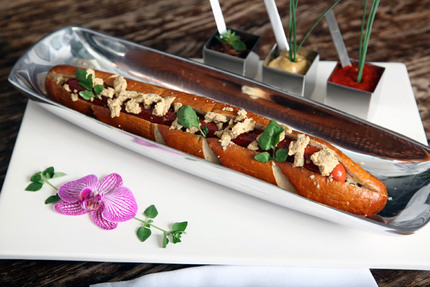 The 6 Most Expensive Hot Dogs In The World