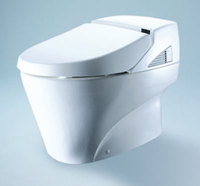 The 5 Most Expensive Toilets On Earth
