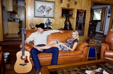 Jewel's House: A Spectacular Ranch for a Rags-to-Riches Singer