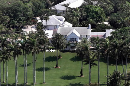 The 6 Most Expensive Athletes' Homes