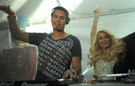 Richest DJs #30: Afrojack Net Worth - $2 million