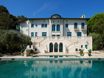 Robin Williams' House:  $35 Million?  That's a Lot of Jokes