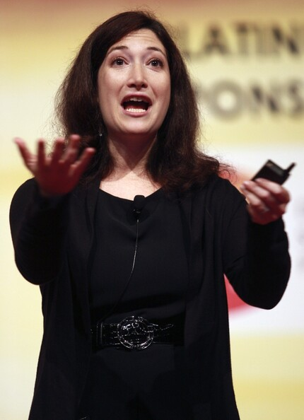 Randi Zuckerberg - $100 Million