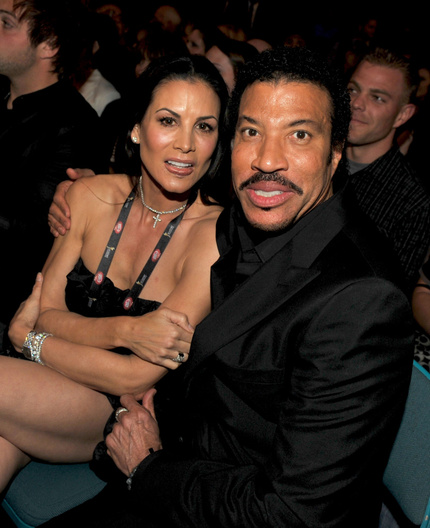 #31: Lionel and Diane Richie - $20 million