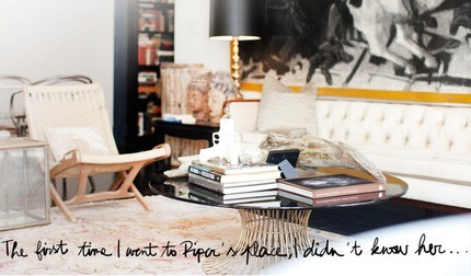 Piper Perabo's House: A Laid Back NYC Pad for Hollywood's Spy Girl Next Door
