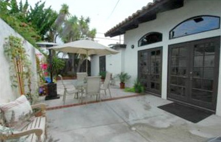 Matthew Fox's House:  Of Course a $1.995 Million Home for Sale and a DUI Go Together