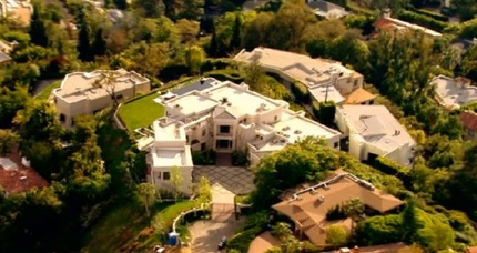Dr. Dre's House: A $13 Million Sign That You Are Rap Royalty