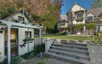 Kate Hudson's Home