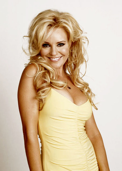 Bridget Marquardt's Car:  Which is Sexier?  A Porsche or a Playboy Bunny?  Why Choose?!