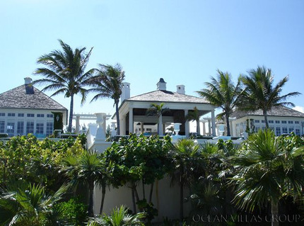 Mariah Carey's House:  She Sells Villas in the Bahamas and Lots of Albums