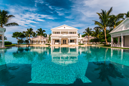 Celine Dion's $72 Million House: The Price Will Go On and On